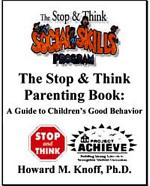 The Stop & Think Parenting Book