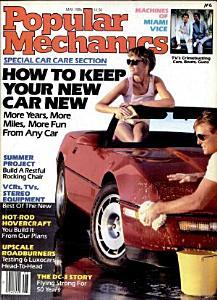 Popular Mechanics PDF