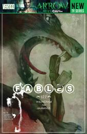 Fables (2002-) #122
