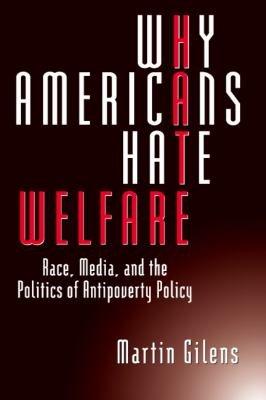 Why Americans Hate Welfare PDF