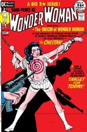 Wonder Woman (1942-) #196