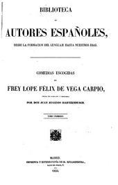 Biblioteca de autores españoles: Volumen 24