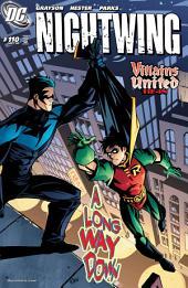 Nightwing (1996-2009) #110