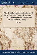 The Midnight Assassin Book PDF
