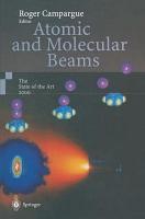 Atomic and Molecular Beams PDF