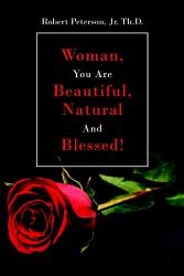 Woman  You are Beautiful  Natural and Blessed  PDF