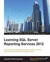 Learning SQL Server Reporting Services 2012 PDF