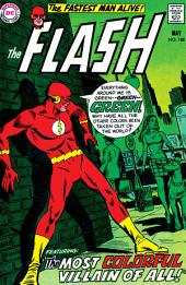 The Flash (1959-) #188