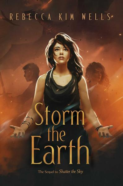 Download Storm the Earth Book