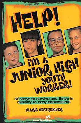 Help  I m a Junior High Youth Worker