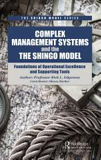 Complex Management Systems and the Shingo Model PDF