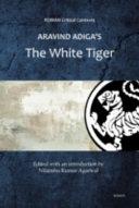Aravind Adiga S The White Tiger  Book PDF