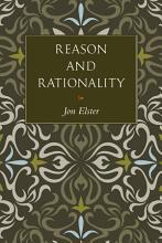 Reason and Rationality PDF
