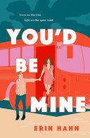 You d Be Mine PDF