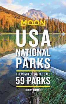Moon USA National Parks PDF