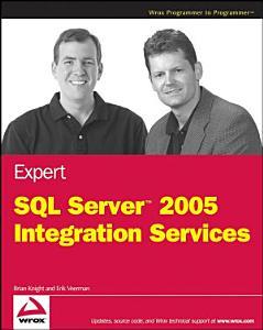 Expert SQL Server 2005 Integration Services PDF