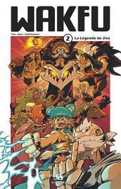 Wakfu Manga -: La Légende de Jiva