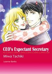 【Free】CEO's Expectant Secretary: Harlequin Comics