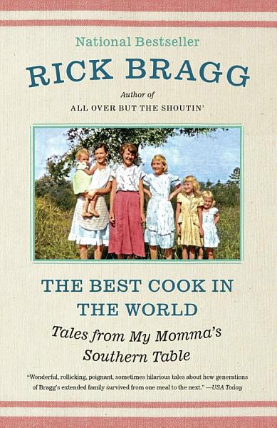 Download The Best Cook in the World Book