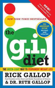 The G I  Diet  10th Anniversary Book