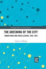 The Greening of the City