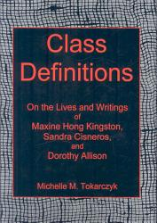 Class Definitions Book PDF