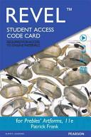 Prebles  Artforms Revel Access Card PDF