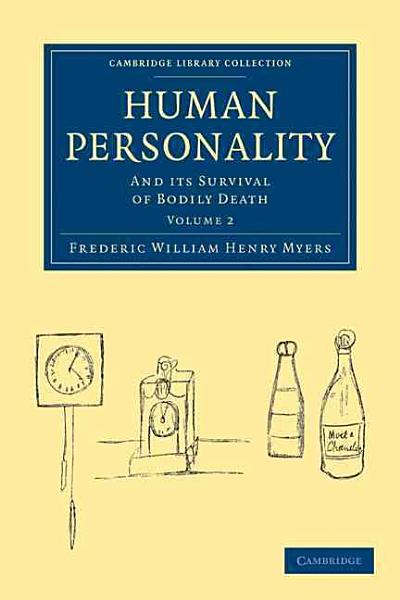 Download Human Personality Book