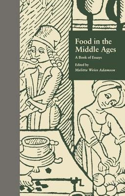 Food in the Middle Ages PDF
