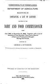 Bulletin: Issues 100-119