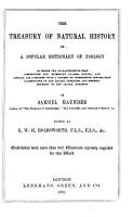 The Treasury of Natural History PDF