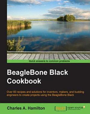 BeagleBone Black Cookbook PDF