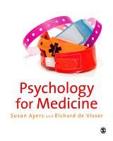 Psychology for Medicine PDF