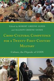 Cross Cultural Competence For A Twenty First Century Military