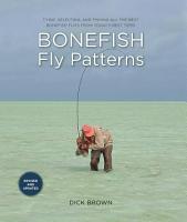 Bonefish Fly Patterns PDF