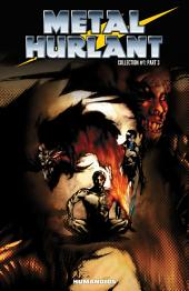 Metal Hurlant Collection #3