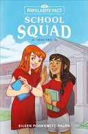 The Popularity Pact School Squad Book PDF
