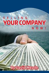 Selling Your Company Now!