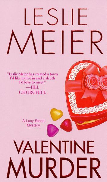 Download Valentine Murder Book