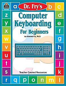 Computer Keyboarding for Beginners PDF