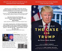 A Review of the Book the Case for Trump by Victor Davis Hanson