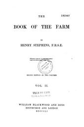 The Book of the Farm: Volume 1