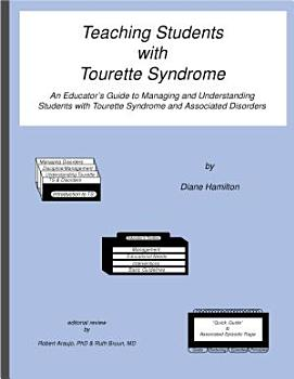 Teaching Students with Tourette Syndrome PDF
