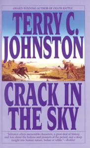 Crack in the Sky PDF