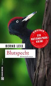Blutspecht: Oskar Lindts neunter Fall