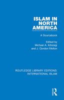 Islam in North America PDF