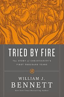 Tried by Fire Book