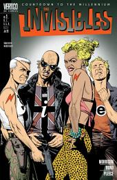 The Invisibles Vol 3 #9