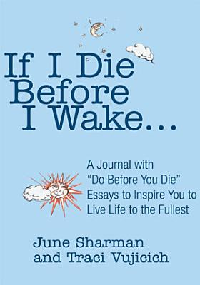 If I Die Before I Wake PDF