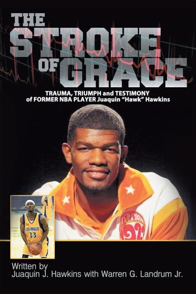 Download The Stroke of Grace Book
